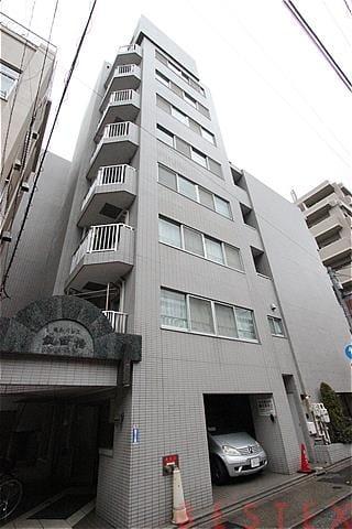 菱和パレス飯田橋 506