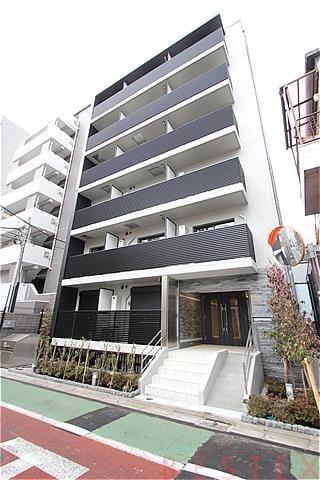 エスタジオ小石川 404
