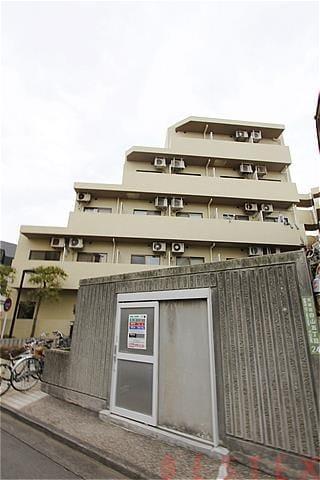 ライオンズマンション文京第3 3階