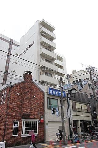 パレドール千駄木 5階