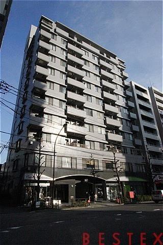 メゾン文京関口Ⅱ 5階