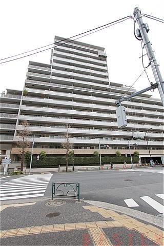 小石川後楽園パークハウス 9階