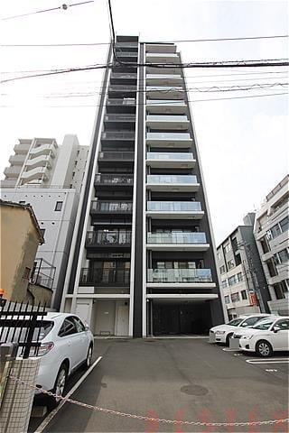 セントラルレジデンス御茶ノ水ヒルトップ 10階