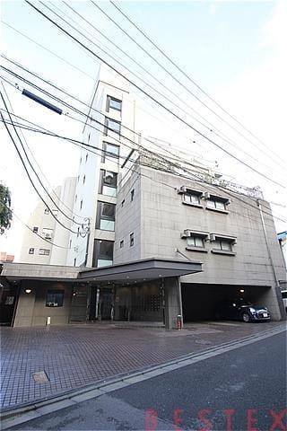 コーポ小石川 4階