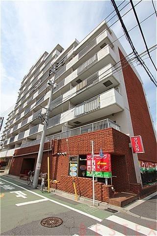 ユーカリハイツ小石川 6階