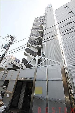 パールマンション白山 5階