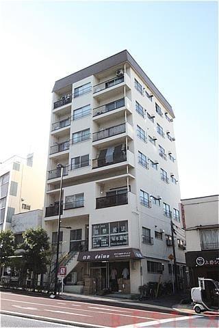 ニューハイム文京 6階
