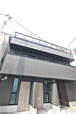 文京弥生アパートメント 102