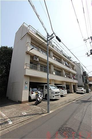 文京コヤマハイツ 5階