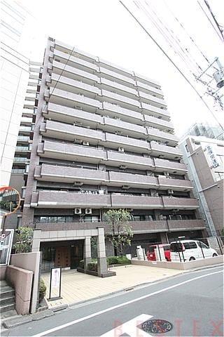 アンソレイユ湯島三組坂 10階
