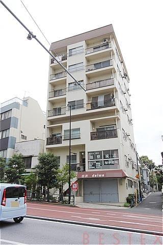 ニューハイム文京 7階