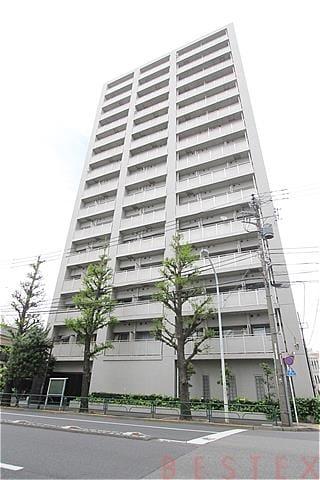 レジディア文京本駒込 202
