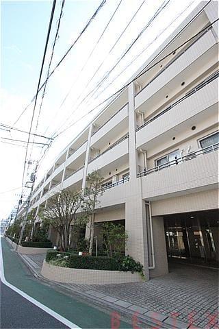小石川ザ・レジデンスイーストスクエア 211