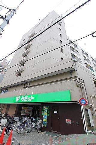 シャルマン文京千駄木 5階