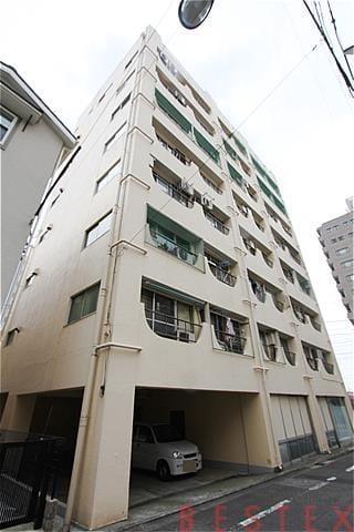 美富士マンション 2階