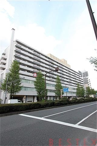 プラザ江戸川橋 4階