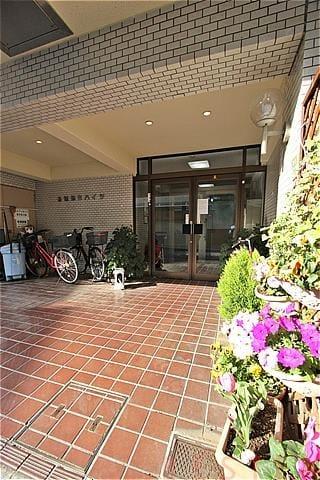 糸徳弥生ハイツ 104