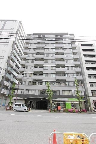 メゾン文京関口Ⅱ 3階