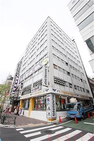 東野ビル後楽園住宅 5階