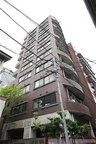 アーバンコートサカスタワー12 2階