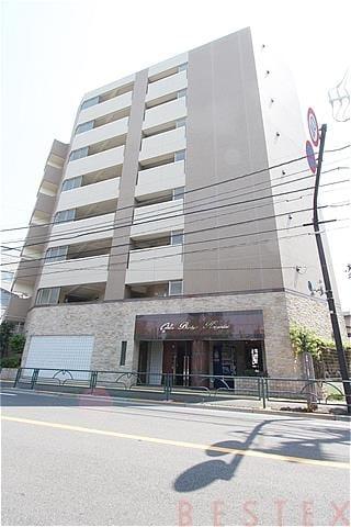 ガーラ文京本郷台 8階