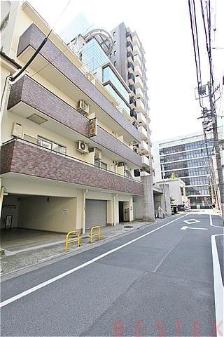 サンパークマンション本郷 502