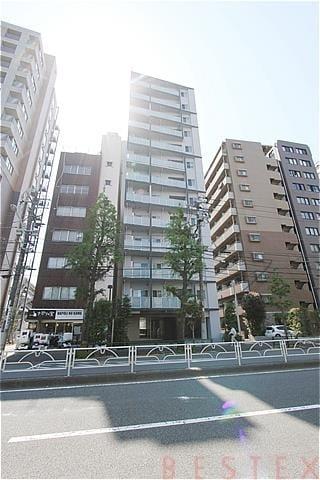 アクシア文京本駒込 2階