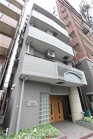 藤和シティホームズ文京音羽 8階