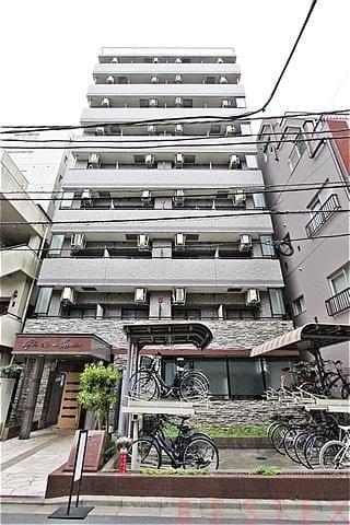 ガラ・シティ茗荷谷 903