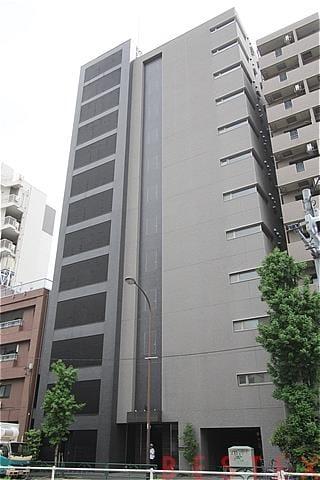 グランアセット早稲田 702