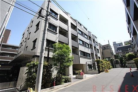 サンクタス文京大塚ボゥテラス 4階