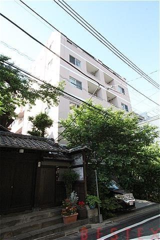 アージョ文京千駄木 3階