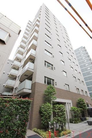 パークハウス本郷三丁目アーバンス 5階
