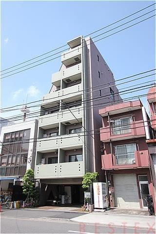 スカイコート茗荷谷壱番館 7階