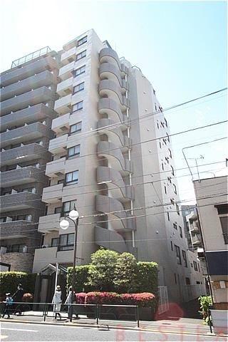 イトーピアアクシス千駄木 2階