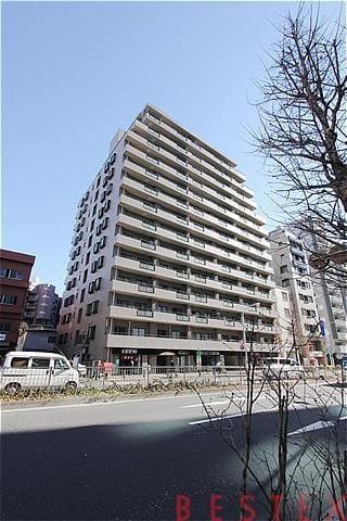 藤和シティコープ音羽 10階