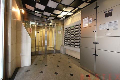 ステージファースト本駒込Ⅱ 8階