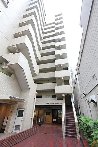ライオンズマンション護国寺第3 5階