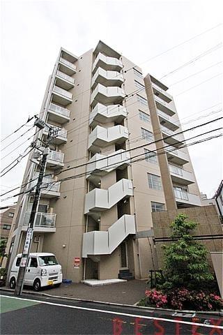 コルニーチェ小石川 703