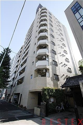 シャンボール白山 11階