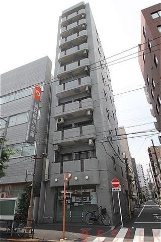 ジョイフル六義園 8階