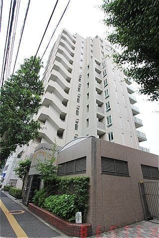 サンウッド文京東大前エストライフ 5階