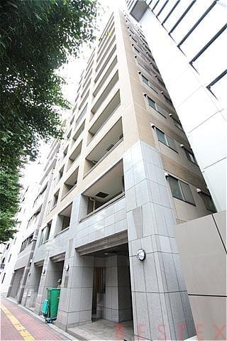 アクシルコート御茶ノ水 8階