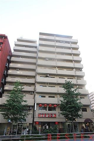ライオンズマンション護国寺第3 7階
