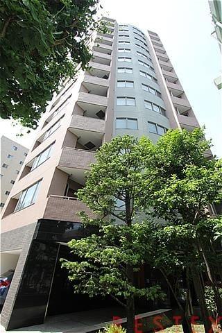 シティハイツ本郷 7階