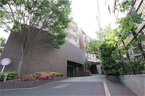 アルス文京目白台 4階