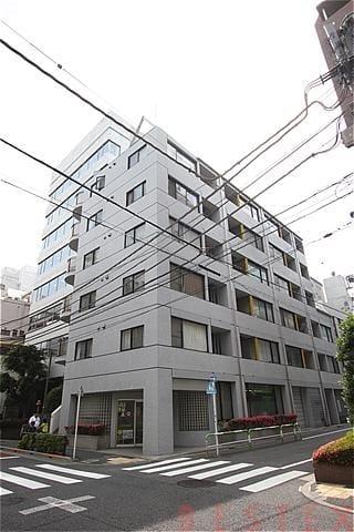 グランドメゾン本郷三丁目 5階