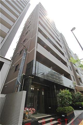 パークウェル千駄木弐番館 11階