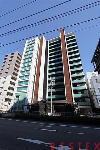 シティハウス文京千石駅前 6階