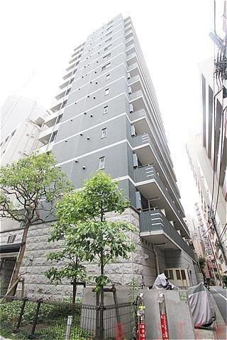 レジディア文京本郷Ⅱ 706